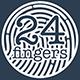 24 Fingers Logo