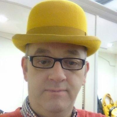The Mind Mentor Martin Grosvenor