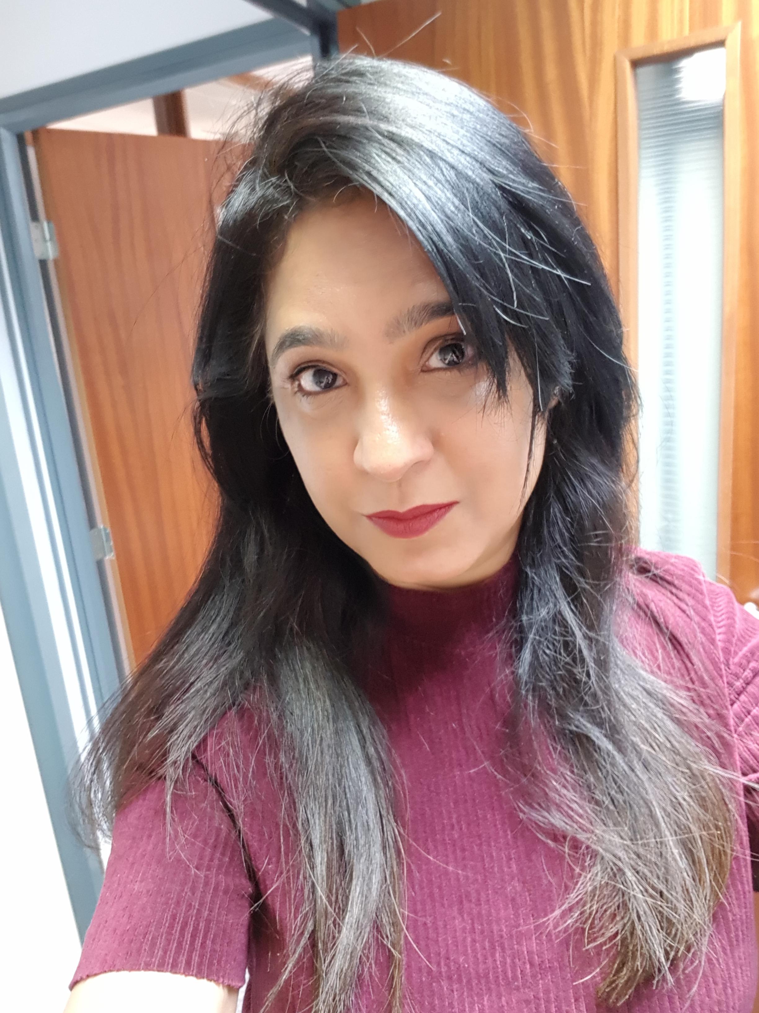 shaminder ubhi