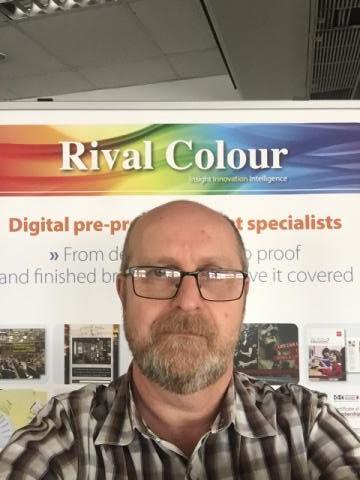Rival Colour