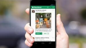 Social Snippets - Nextdoor