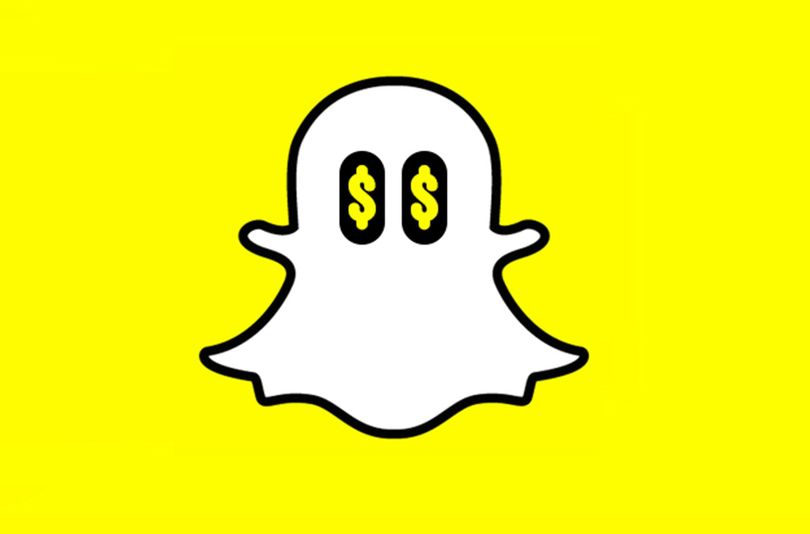 Snapchat IPO (via wired)