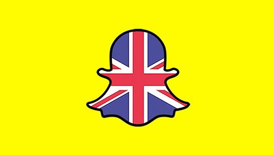 Snapchat London (via: CNN Money)