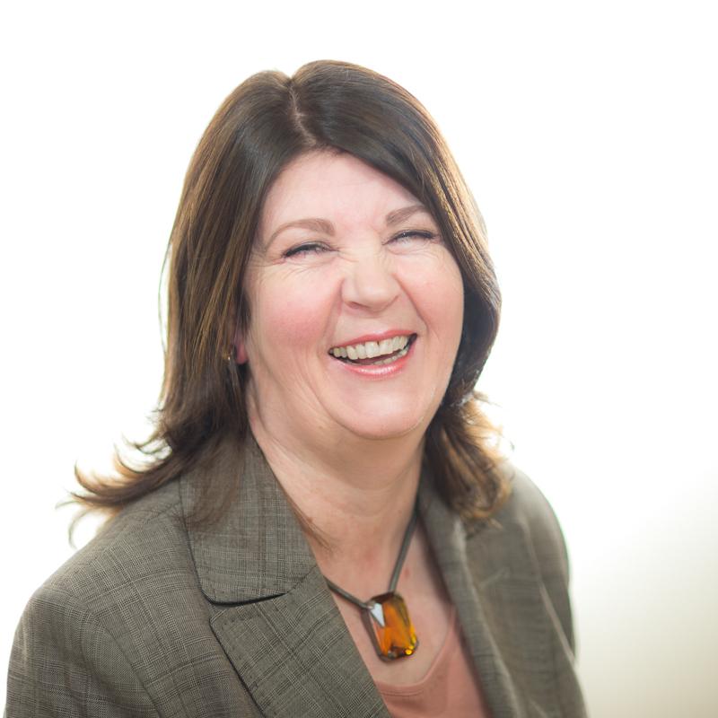 Lorraine McReight