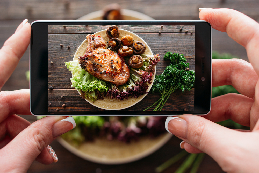 10 great foodies to follow on Instagram
