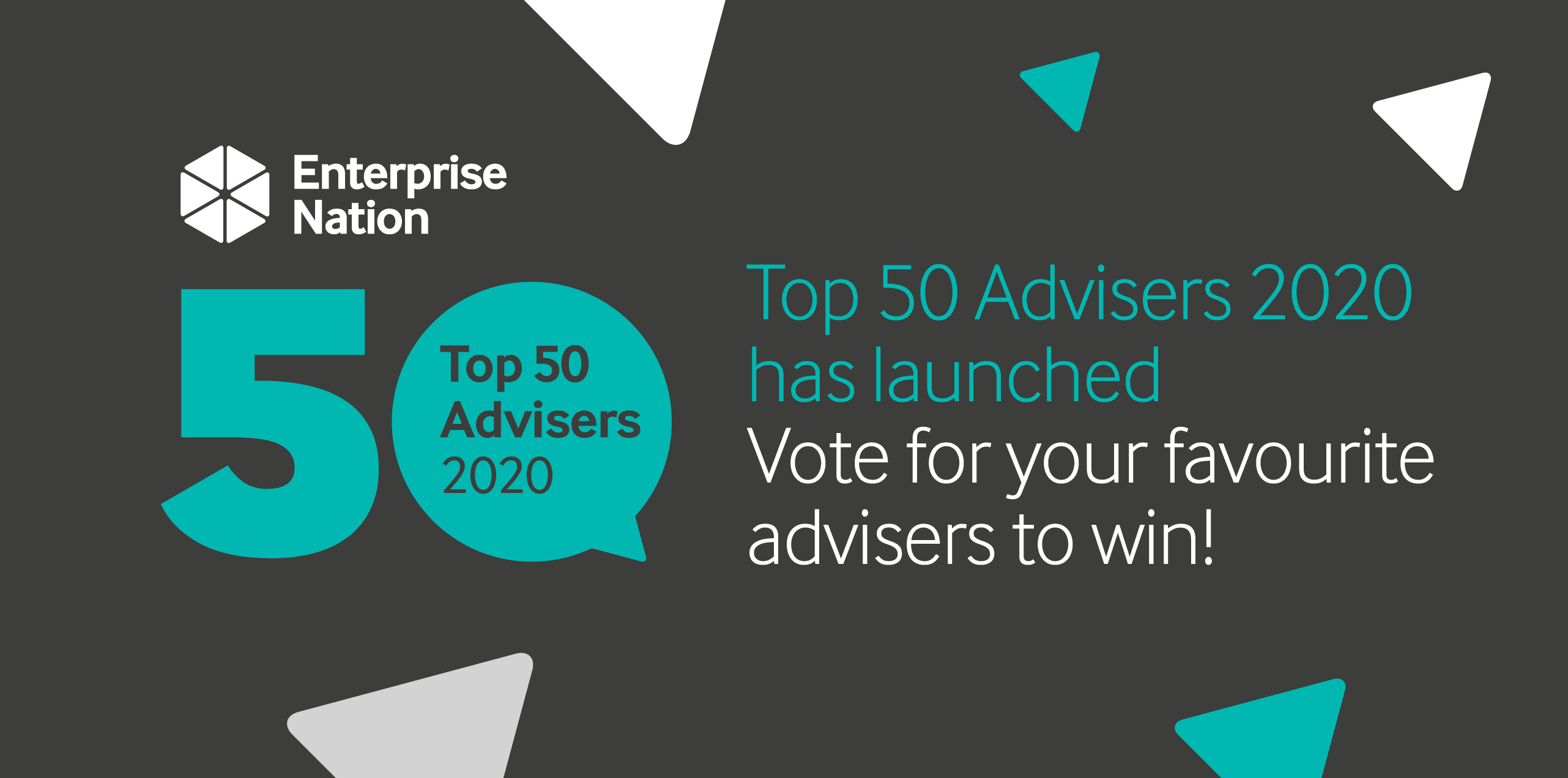 Top 50 Adviser Awards